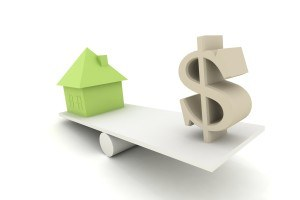 Pay off home mortgage early