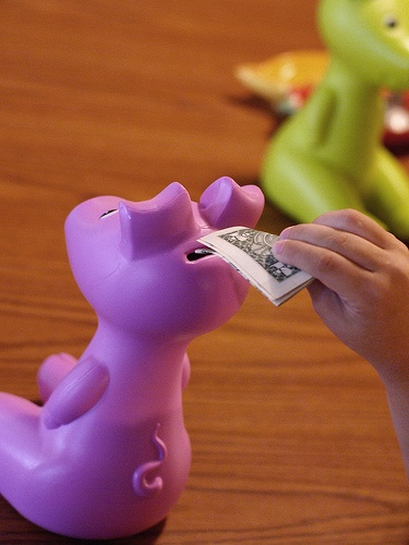 How Much Should You Give Your Kids for Allowance?