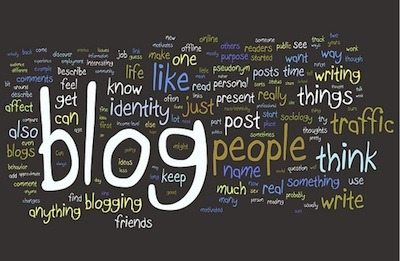 What Starting a Blog Can Teach You About Money