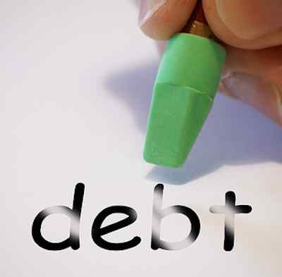 How to Get Rid of Debt in 25 Steps
