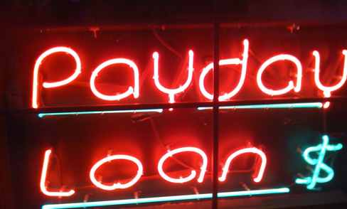 4 Reasons to Avoid Payday Loans