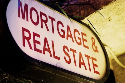 Mortgage for Modest Means