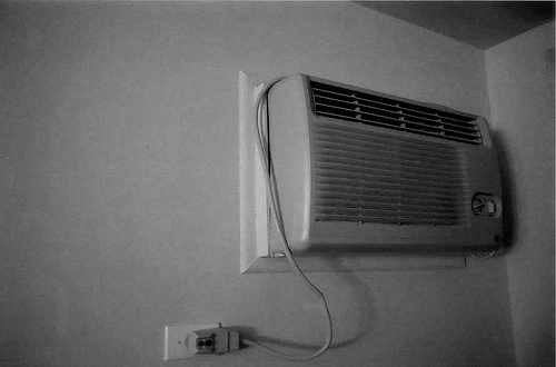 Do You Really Need the A/C?