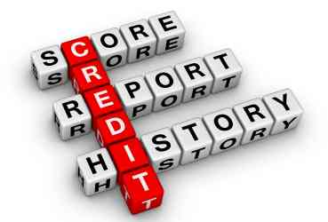 How Long Do Negative Items Remain On Your Credit Report?