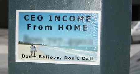 Is Your Income Earned or Passive?
