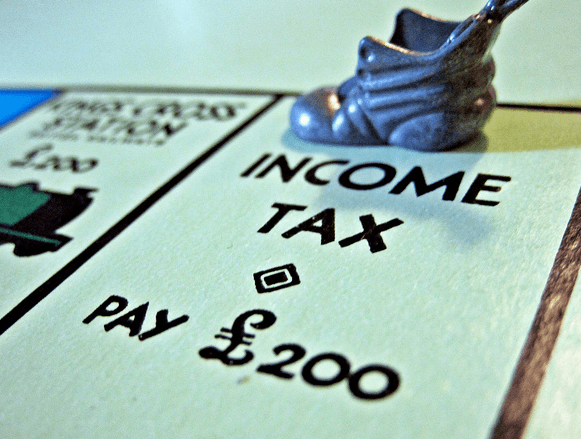 Can Saving Money and Paying Taxes Really Go Together?