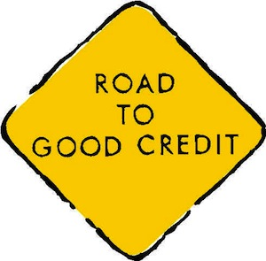 5 Tips for Improving Your Credit in 2013