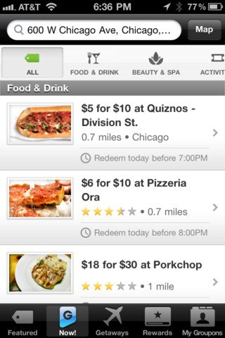 8 Free Money Saving Food Apps
