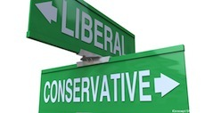 Is Buy-and-Hold a Liberal or a Conservative Idea?