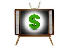6 Easy Ways to Make Money While Sitting in Front of the TV