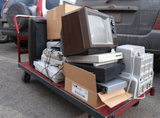 Trade Your Old Electronics For Cash