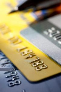 Using Temporary Credit Card Numbers