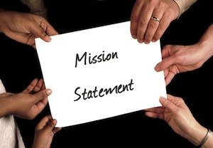 How to Craft Your Financial Mission Statement