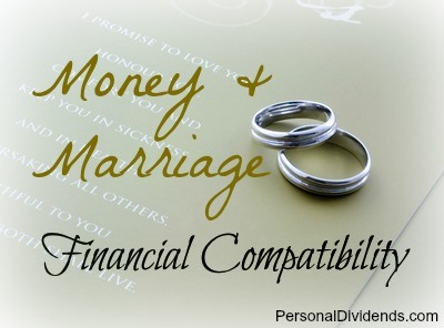 Money and Marriage: Financial Compatibility