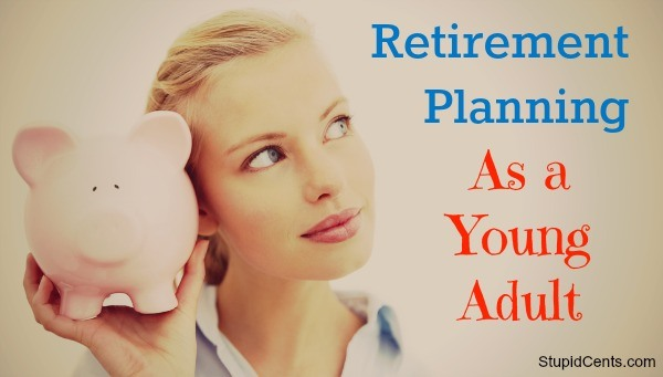 Retirement Planning as a Young Adult
