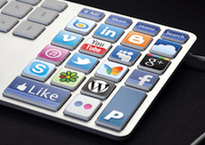 How to Use Social Media in Your Job Search
