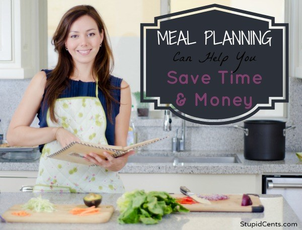 Meal Planning Can Help You Save Time and Money