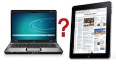 Tablet Vs. Laptop: What to Consider Prior to Purchase