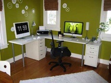 Implement These Small Home Office Ideas on a Budget