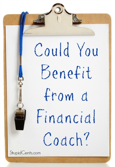Could You Benefit from a Financial Coach?