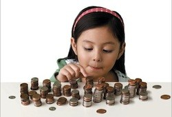 Teaching Your Kids About Personal Finance