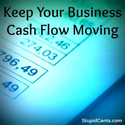 Keep Your Business Cash Flow Moving on an iinvoice