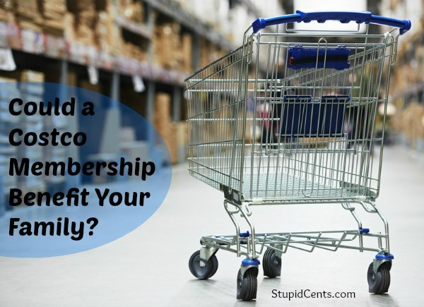 Could a Costco Membership Benefit Your Family?