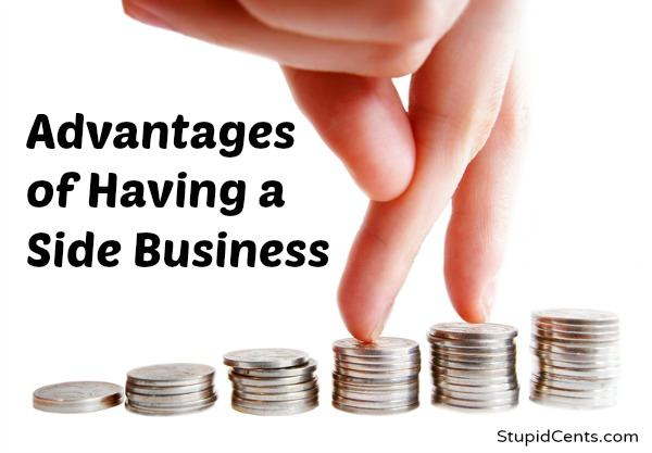 Advantages of Having a Side Business