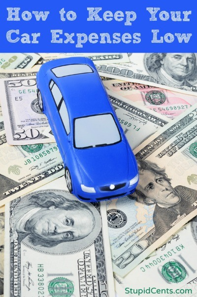 How to Keep Your Car Expenses Low