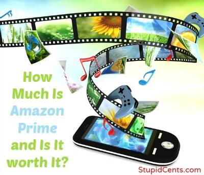 How Much Is Amazon Prime and Is It Worth It?