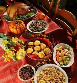 Thrifty Thanksgiving Side Dishes that Are Sure to Please