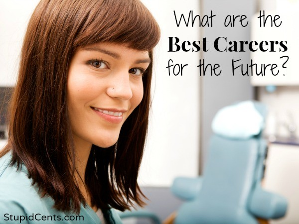 What are the Best Careers for the Future?