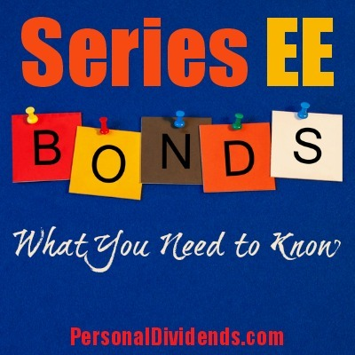 Series EE Bonds: What You Need to Know