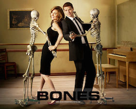 "Teamwork Tips From the Television Series ""Bones"""