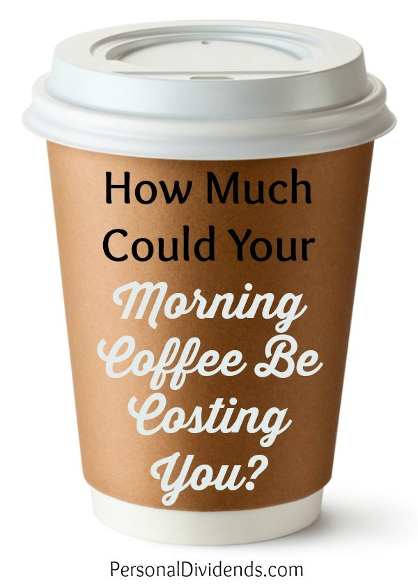 How Much Could Your Morning Coffee Be Costing You?