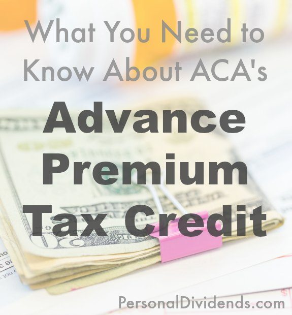 What You Need to Know About ACA's Advance Premium Tax Credit